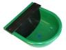 Poidło pływakowe dla cieląt owcy kozy psa konia, plastikowe